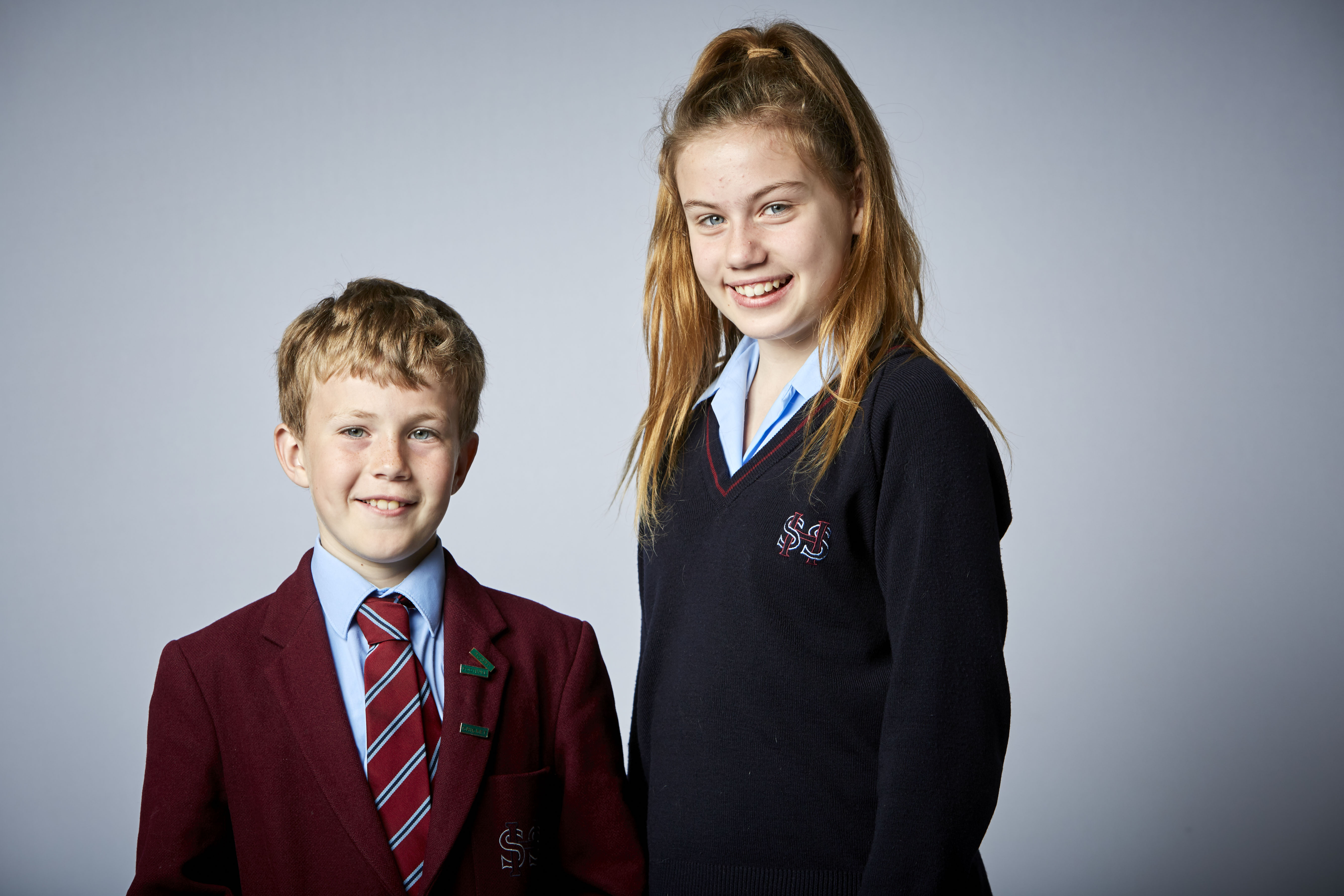 Uniform Shrewsbury High School Private School For Girls Boys