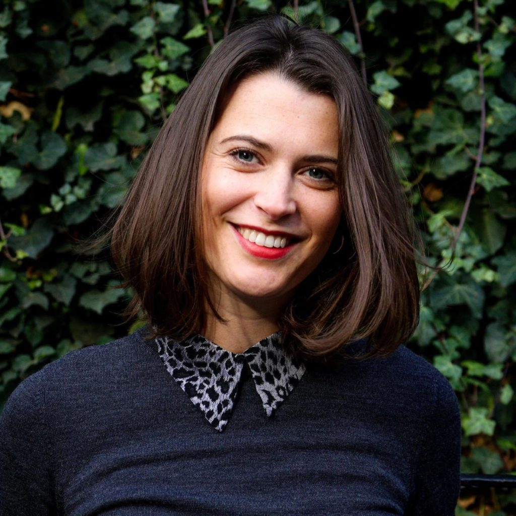 Congratulations to SHS alumna and founder of ethical advertising firm @goodloophq Amy Williams @ala_swimmily who is one of 8 finalist in this year's @gdstgirls Alumna of the Year competition.It is an outstanding shortlist and we are rooting for Amy who many of you will remember from her inspiring speech on never giving up at our Speech Day a couple of years ago !